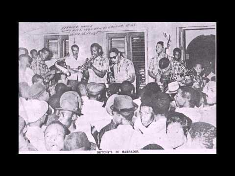 The Dutchy Brothers - Moonlight in Vermont