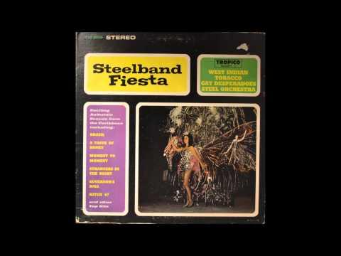 Despers - Steelband Fiesta