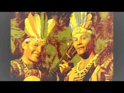 Los Indios Tabajaras - Amor, Amor, Amor (©1964)