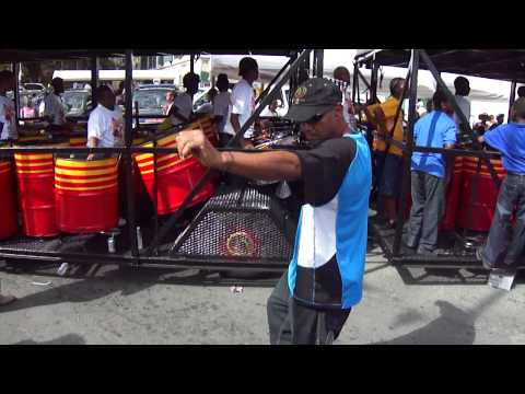 Live Yuh Life (Like Yuh Playing Mas) Rising Stars Steel Orchestra