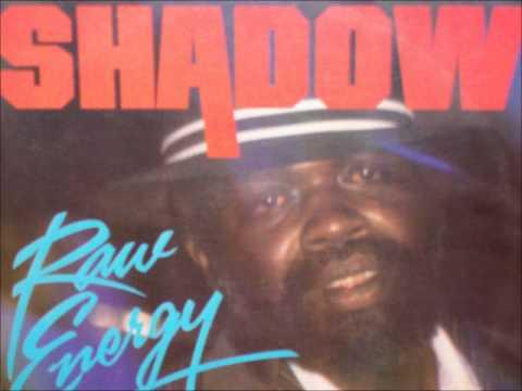 Ah Hearing Pan - Mighty Shadow