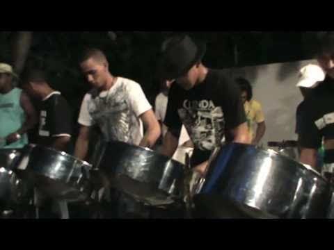 Danzon: Steel Band Cuba 2010