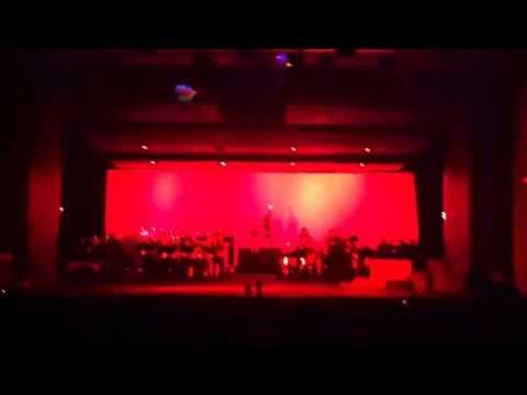 Michael Jackson Steel Pan Tribute - Wando