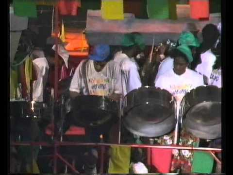 Steelband - 80s London