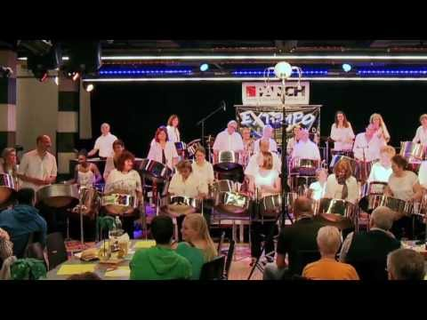 Extempo Steelband feat. Andy Narell: Kitchener Medley