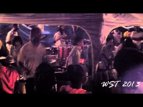 Outstanding - Oasis Steel Orchestra