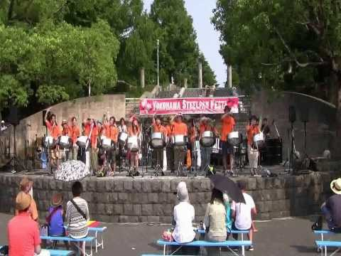 Now is The Time / Panvillage Steel Orchestra