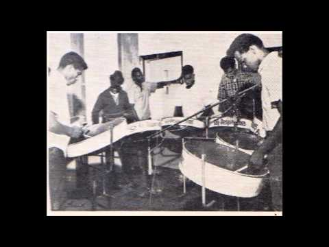 Despers - Cry Me A River (1967)