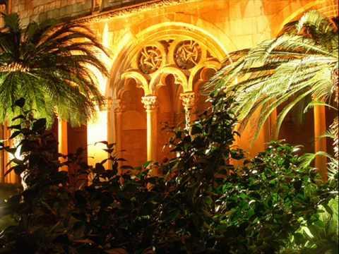 Trinidad All Stars -  In a Monastery Garden