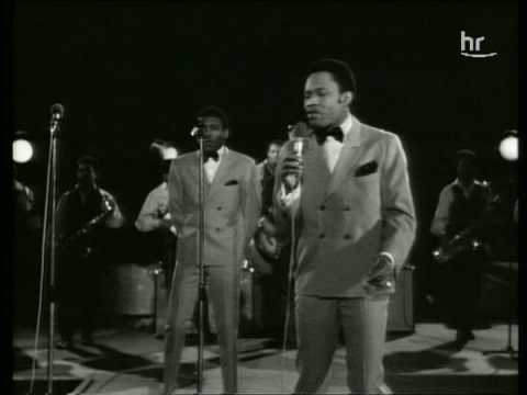 The Sam & Dave Show - 11. When Something Is Wrong With My Baby