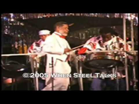 Clive Bradley Remembered -  Merle Albino DeCoteau