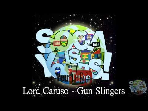 Lord Caruso - Gun Slingers - ☛ 1959