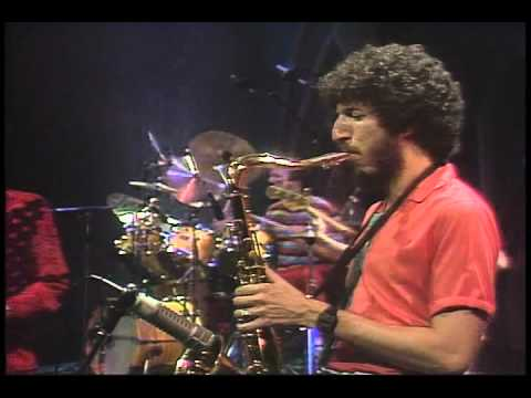 Jaco Pastorius with Othello Molineaux - Live in Montreal Jazz Fest 1982