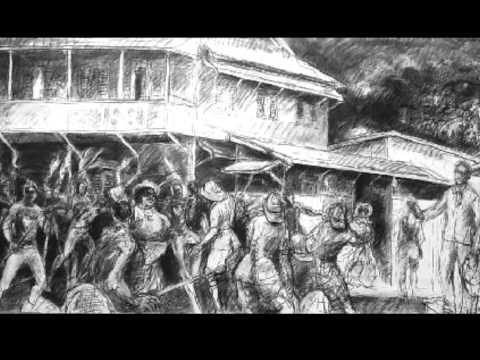 Trinidad History