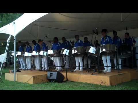 Tito Puente - Philly Mambo by Mosaic Steel Orchestra