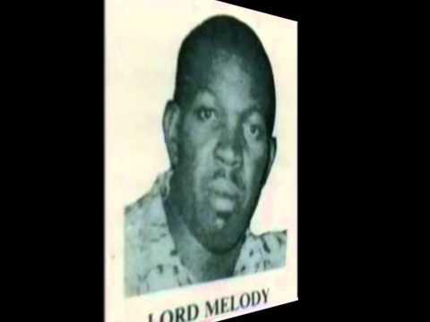 """Lord Melody """"MAS"""" (1965)"""