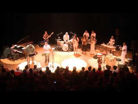 Disque Contrastes Gustavo Ovalles - with panist Duvone Stewart