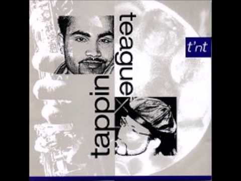 """David Rudder's """"1990"""" by Liam Teague featuring Arturo Tappin and Nicholas Brancker"""