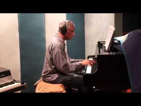 "Behind the Scenes - Garvin Blake - ""Stella by Starlight"""