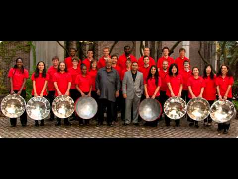 "NIU Steel Band - ""Get Lucky"""