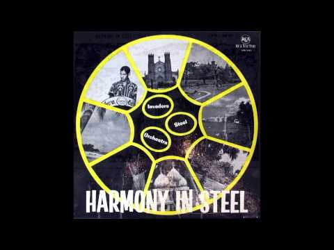 Outcast - Invaders Steel Orchestra - 1963