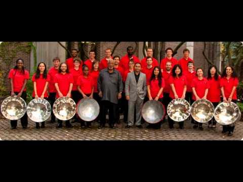 NIU Steel Band - The Flip Side