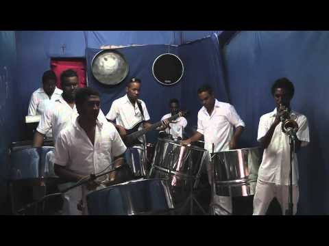 Steel Band Mauritius Island