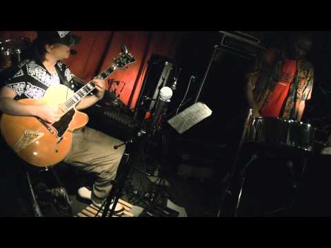 All the things you are/Tony Guppy (Steelpan) & Yoshihisa Suzuki (Poly-Performance)