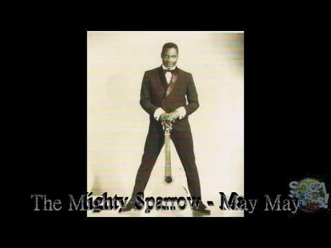 The Mighty Sparrow - Mae Mae ☛ 1960 - Trinidad and Tobago