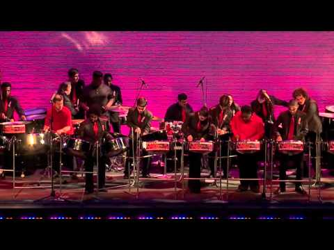 Rhythm Project All-Stars - Dynamite