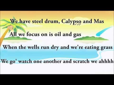 NEW 2014 KURT ALLEN FEAT. DR. ROY CAPE - S.S.S (Sweet Sizzling Summer) [TRINIDAD CALYPSO 2014]