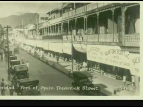 Cry'in - Len Boogsie Sharpe - Portait of Trinidad Pt. 1