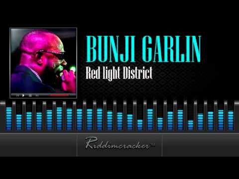 Bunji Garlin - Red Light District [Soca 2014]