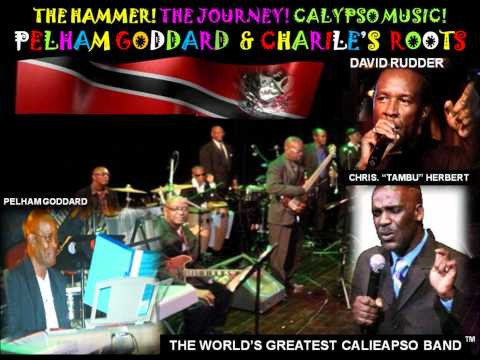 """MY CHARLIE'S ROOTS MOVIE """"HOW MANY MORE MUST DIE"""" FEATURING, CHRISTOPHER """"TAMBU"""" HERBERT"""
