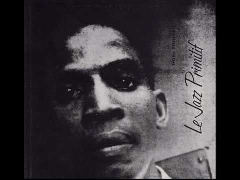 """Rupert Clemendore - Exerpts from the album """"Le Jazz Primitif from Trinidad""""(Cook 1961)"""