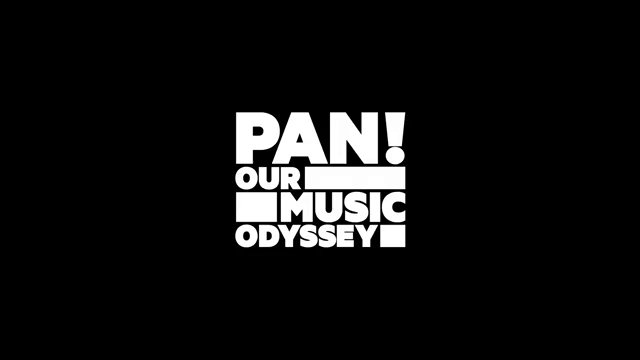 Pan! Our Music Odyssey - 1