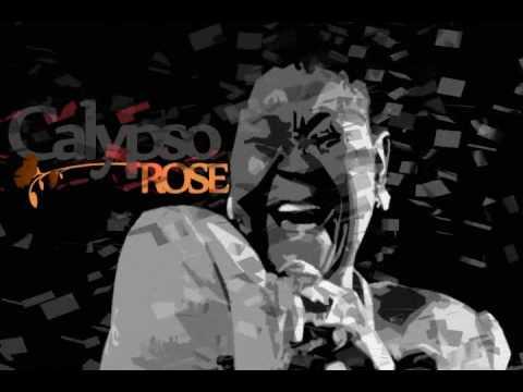 Calypso Blues - Calypso Rose