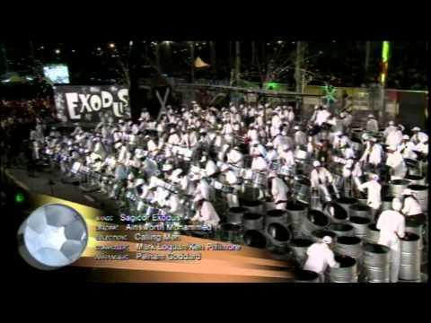 Exodus - Panorama Jamz (2006 - 2014)