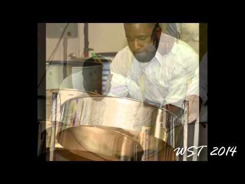 Treasure - Despers USA Steel Orchestra