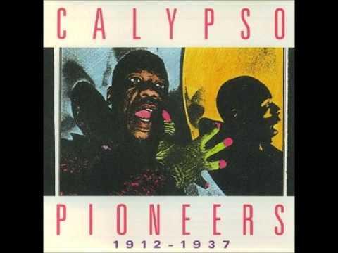"""""""Graf Zeppelin"""" by calypso pioneer """"Attila the Hun""""(1934)"""