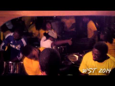 Sonatas Rocks the House - Soca Medley - Despers USA Band Launch 2014