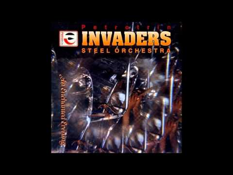 Invaders -  An Enchanted Evening