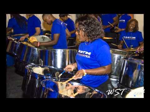 Epic CASYM Steel Orchestra