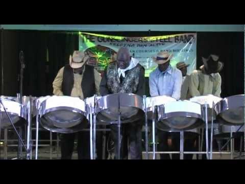 Gunslingers concert 2012