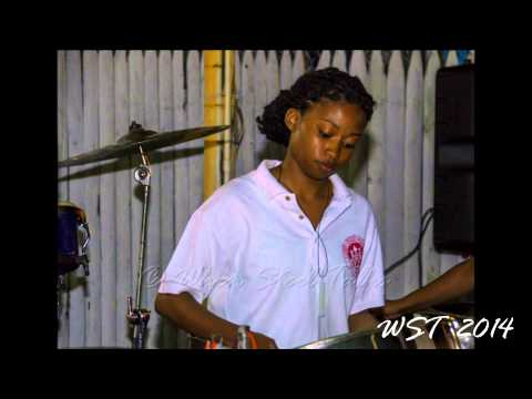 Got To Be Real - NY Pan Stars Steel Orchestra