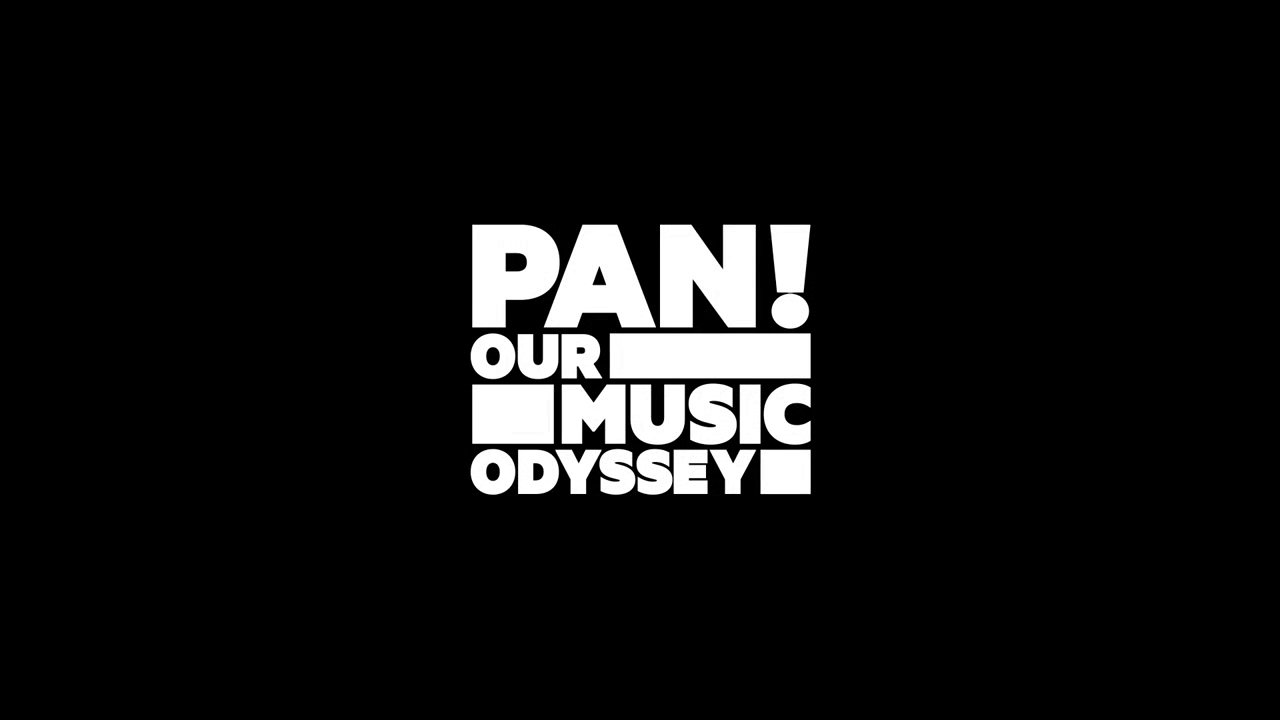 Pan! Our Music Odyssey - teaser
