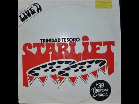 Starlift - Hasley Crawford ( Crawfie)
