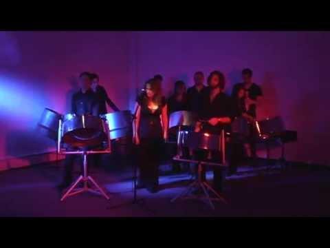"Iggy Azalea's - ""Black Widow"" by Potts & Pans Steelband"