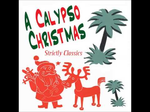 Lord Kitchener - Vintage Calypso Christmas