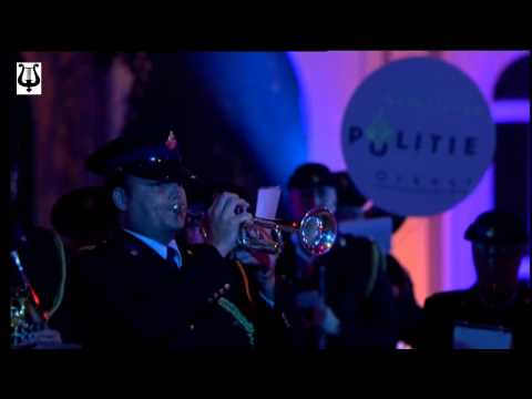 Military Tattoo 2012: Nederlands Politie Orkest & Steelband